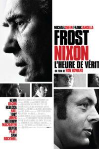 Frost/Nixon – L'heure de vérité