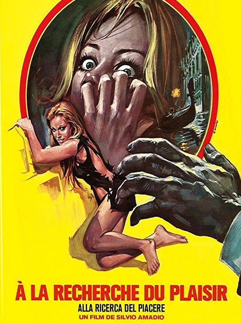 Affiche du film À la recherche du plaisir