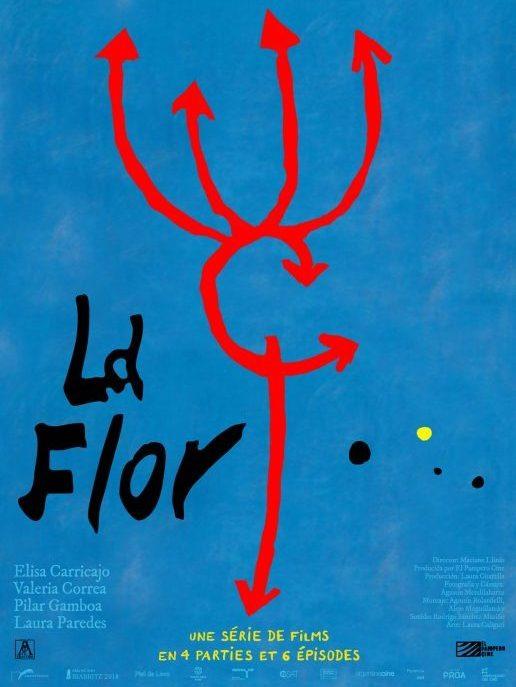 La Flor – Partie 1