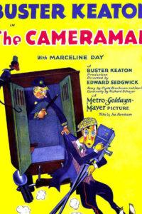 L'Opérateur – Le Caméraman