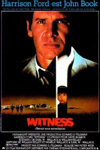 Witness (Témoin sous surveillance)