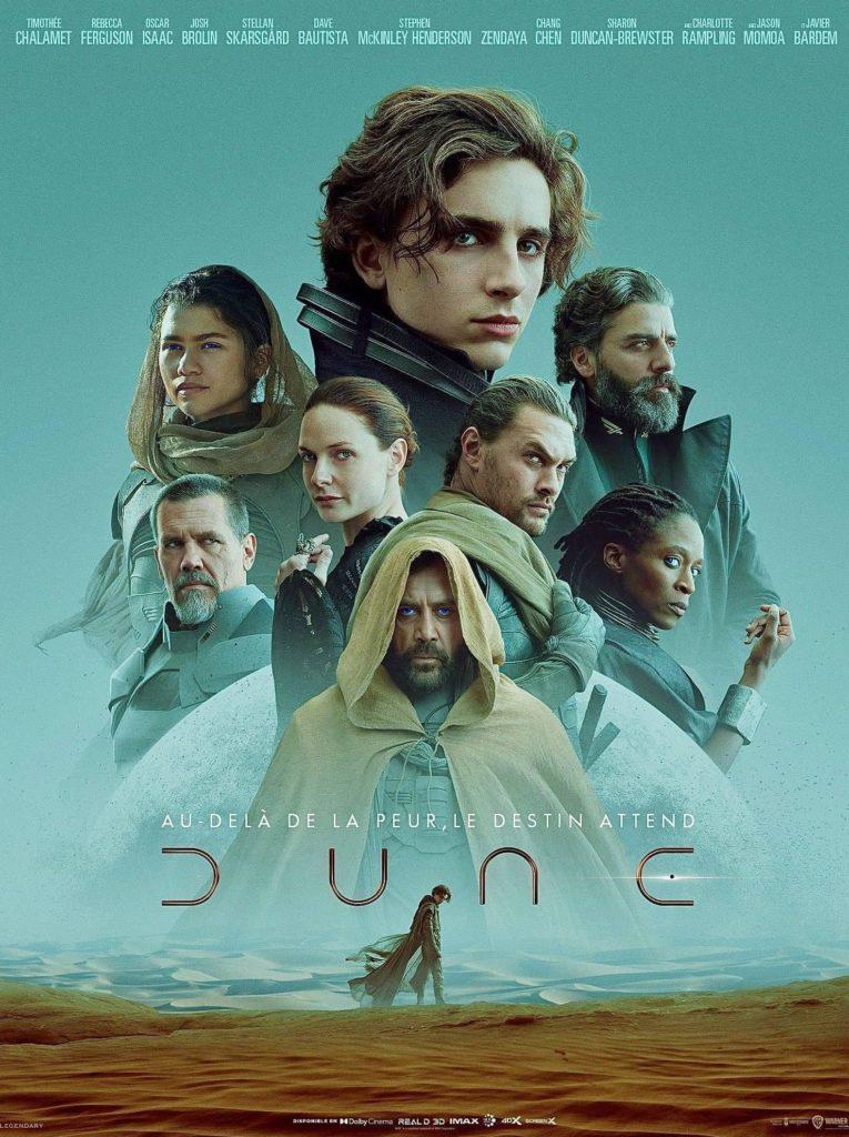 Dune – Première partie